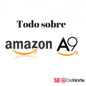 algoritmo amazon a9 amazon