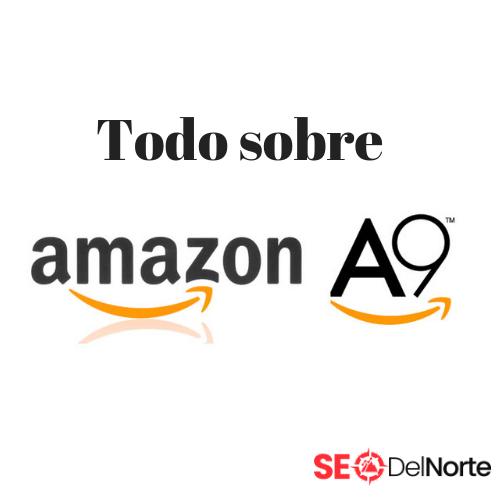 Cómo hacer SEO y posicionar en Amazon (Algoritmo A9)