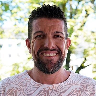 Sergio Simarro