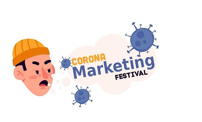 Corona Marketing Festival