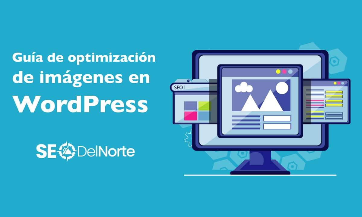 optimizacion de imágenes en wordpress