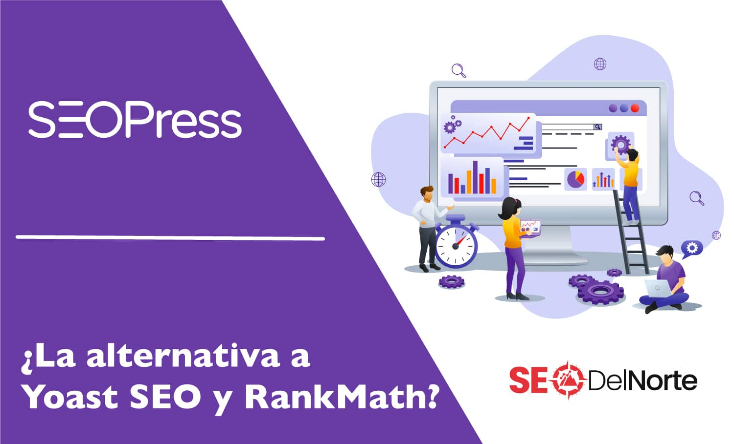 seopress la alternatica a yoast seo