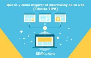interlink o enlazado interno