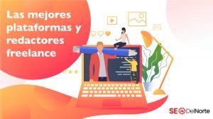 plataformas y redactores freelance