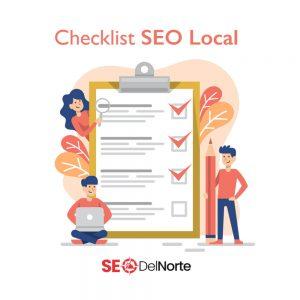 Checklist SEO Local