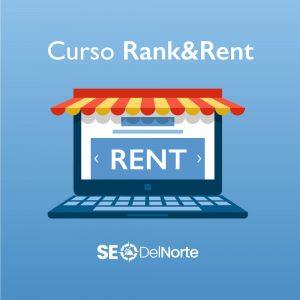 Curso Rank&Rent