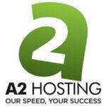Logo A2 Hosting