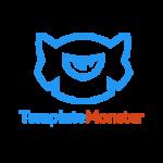 logo template monster