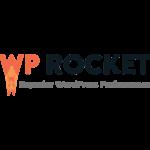 Logo WP Rocket