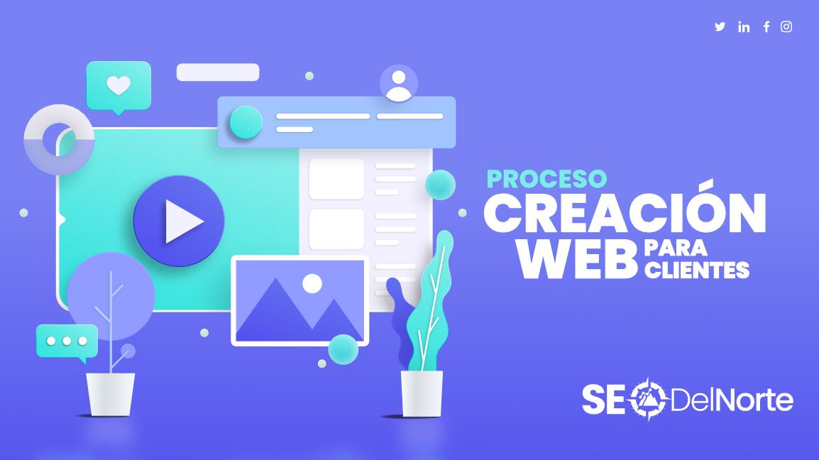 roadmap diseño web